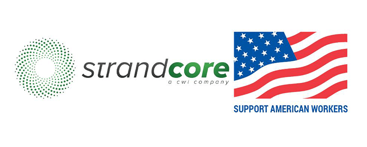 strand core support american workers small